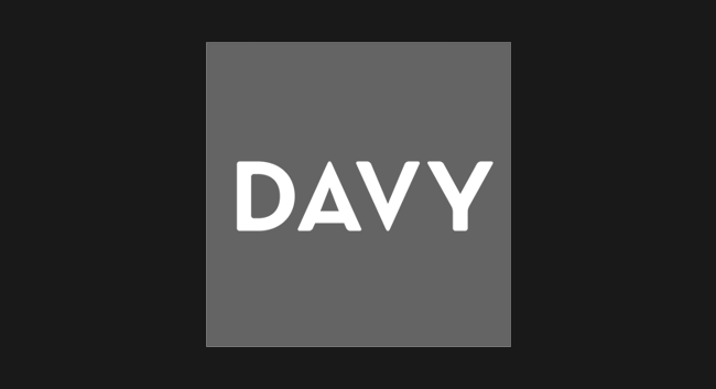 Corporate Client - Davy